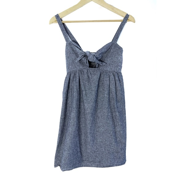 Urban Outfitters Cooperative Chambray Dress